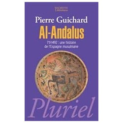 Al Andalus. 711-1492