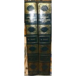 Supplément aux dictionnaires arabes 2V