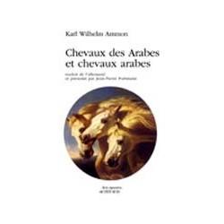 Chevaux arabes et chevaux des arabes