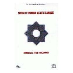 sagesse et splendeur des arts islamiques
