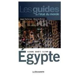 Egypte(Histoire société culture)