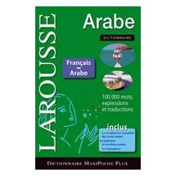 Maxi poche plus Français-Arabe
