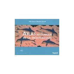 Atlas historique de la Méditerranée