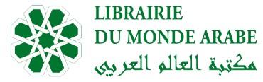 Librairie du Monde Arabe